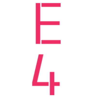 E4 Recruitment logo