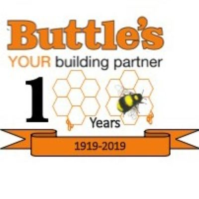 Buttle plc logo