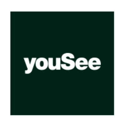 logo for YouSee
