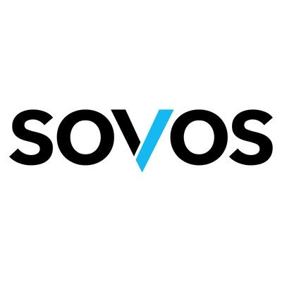 logotipo de la empresa Sovos Compliance