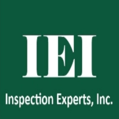 Inspection Experts, Inc. logo