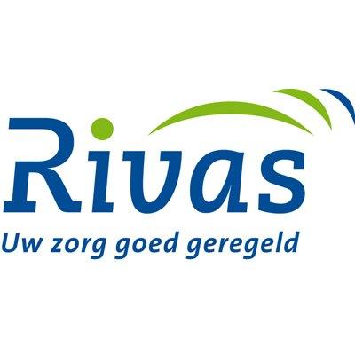 Rivas Zorggroep logo