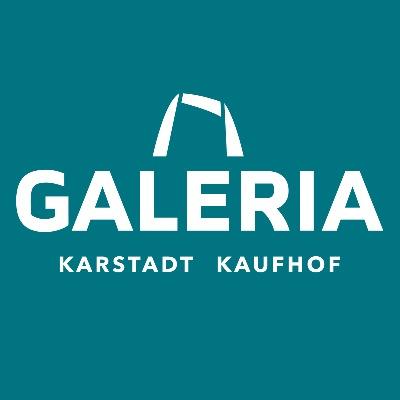 GALERIA Karstadt Kaufhof GmbH-Logo