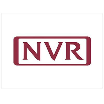 NVR, Inc logo