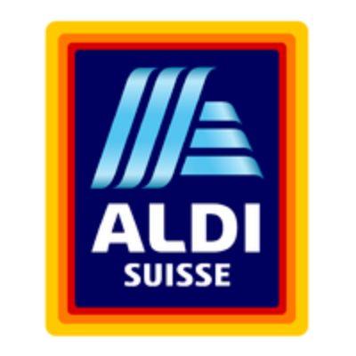 logotipo de la empresa ALDI