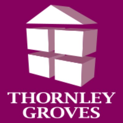 Thornley Groves Estate Agents logo