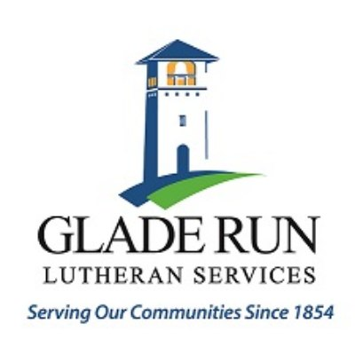 Glade Run Lutheran SERV logo