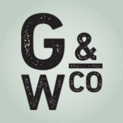 Goodwin & Company logo
