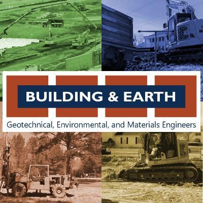 Building & Earth Sciences logo