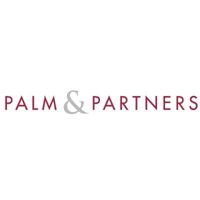 Palm & Partners logo