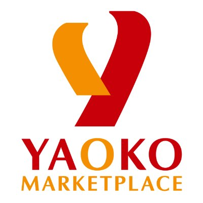 株式会社ヤオコーのロゴ
