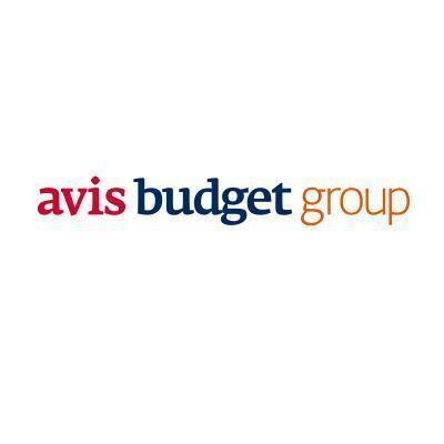 Logo Avis Budget Group