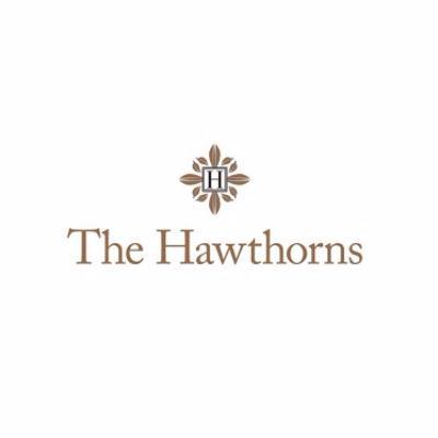 Hawthorns Retirement logo