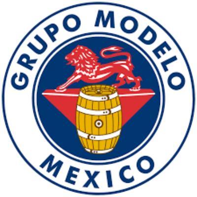 logotipo de la empresa Grupo Modelo