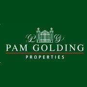 Pam Golding Properties logo