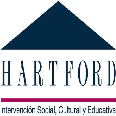 logotipo de la empresa Hardford Intervención Social