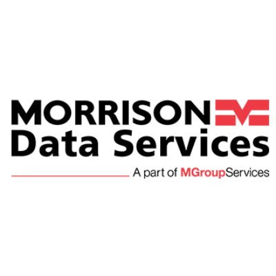 Morrison Data Services logo