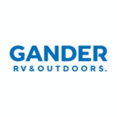 Gander RV & Outdoors logo