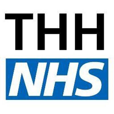 The Hillingdon Hospitals NHS Foundation Trust logo