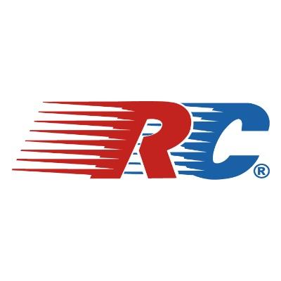 logotipo de la empresa Refaccionaria California