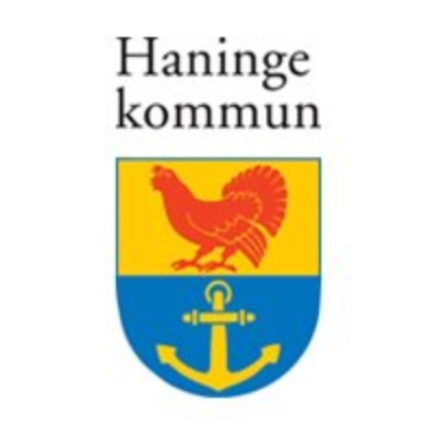 Haninge kommun logo