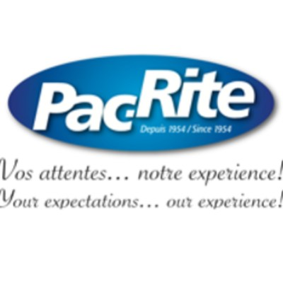 Pac-Rite (les produits de viandes Pac-Rite inc.) logo