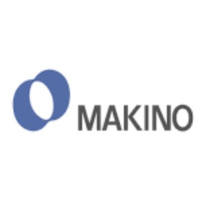 株式会社牧野フライス製作所のロゴ