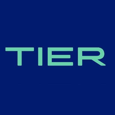 Tier Mobility GmbH-Logo