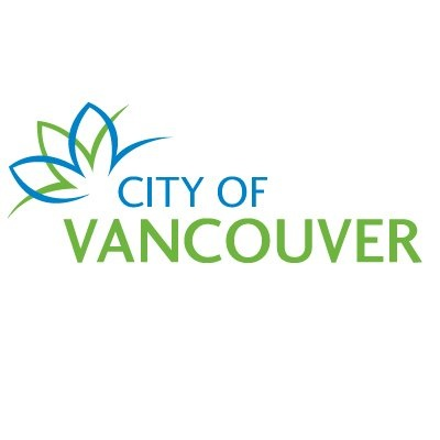 Logo City of Vancouver, BC