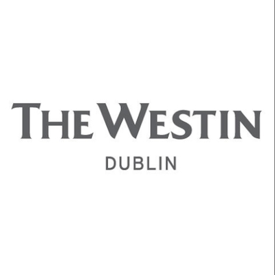 The Westin Dublin logo