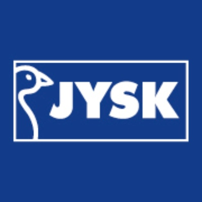 logo for JYSK