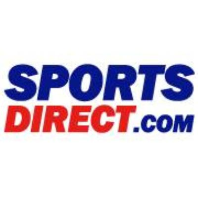 Sports Direct company logo