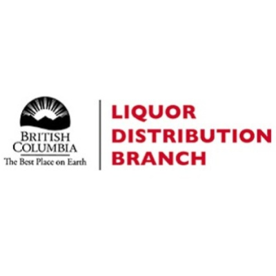 Logo BC Liquor Distribution Branch