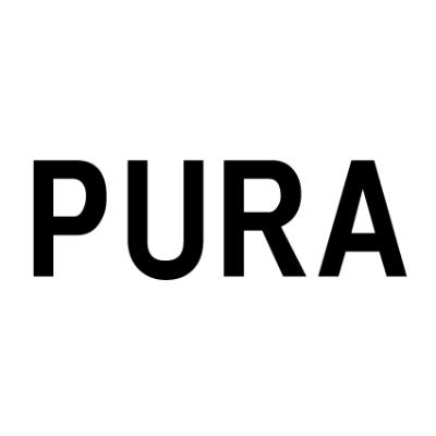 Logo van PURA CATERING