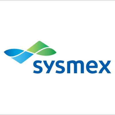 シスメックス株式会社のロゴ