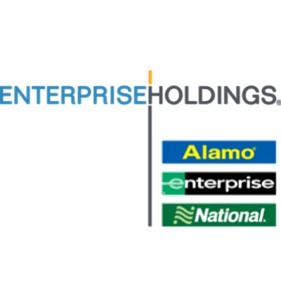 Logotipo - Enterprise Holdings