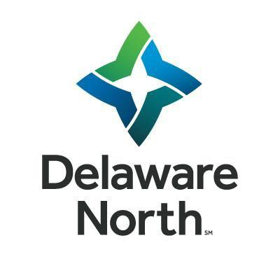 Delaware North logo
