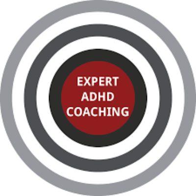 Expert ADHD Coaching logo