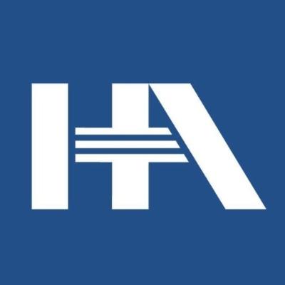 logotipo de la empresa Hospital Angeles