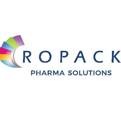Logo Ropack Inc