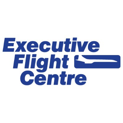 Executive Flight Centre logo