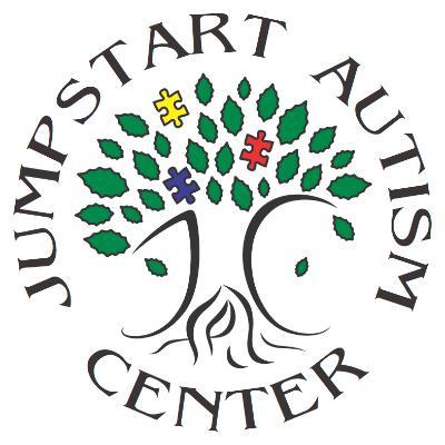 Jumpstart Autism Center logo