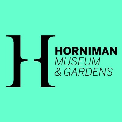 The Horniman Museum and Gardens logo