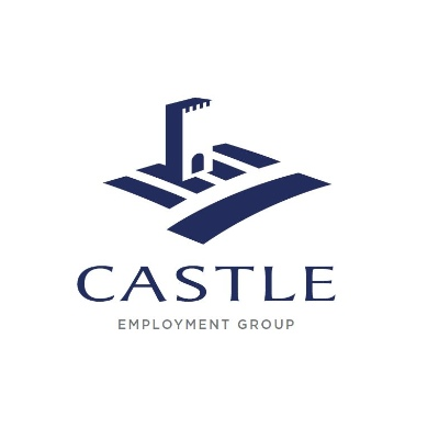 Castle Employment Agency logo