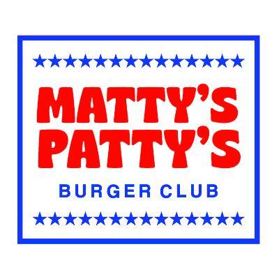 Matty's Patty's Inc. logo