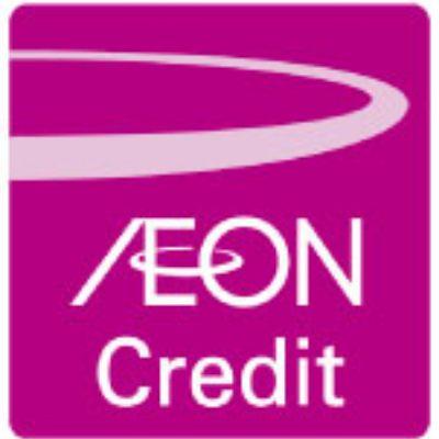 イオンクレジットサービス株式会社のロゴ