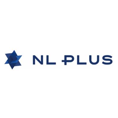株式会社エヌエルプラスのロゴ