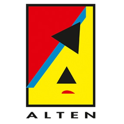 ALTEN Engineering-Logo