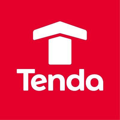 Logotipo da empresa Construtora Tenda
