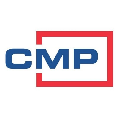 Logo CMP Advanced Mechanical Solutions